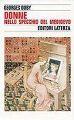 Copertina dell'audiolibro Donne nello specchio del Medioevo di DUBY, Georges