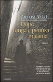 Copertina dell'audiolibro Dopo lunga e penosa malattia di VITALI, Andrea