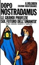 Copertina dell'audiolibro Dopo Nostradamus di VOLDBEN, Amadeus