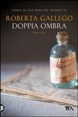 Copertina dell'audiolibro Doppia ombra di GALLEGO, Roberta