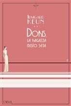 Copertina dell'audiolibro Doris, la ragazza misto seta di KEUN, Irmgard