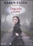 Copertina dell'audiolibro Dracula in love