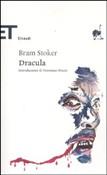 Copertina dell'audiolibro Dracula