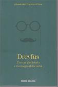 Copertina dell'audiolibro Dreyfus. L'errore giudiziario e il coraggio della verità di DANOVI, Remo