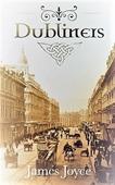 Copertina dell'audiolibro Dubliners