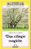 Copertina dell'audiolibro Due ciliegie magiche di SALA GALLINI, Mario
