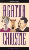 Copertina dell'audiolibro Due mesi dopo di CHRISTIE, Agatha