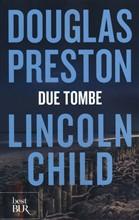 Copertina dell'audiolibro Due tombe di PRESTON, Douglas - CHILD, Lincoln