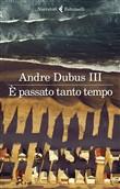 Copertina dell'audiolibro È passato tanto tempo di DUBUS III, Andre (Trad. Giovanni Greco)
