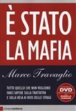 Copertina dell'audiolibro È Stato la Mafia di TRAVAGLIO, Marco