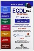 Copertina dell'audiolibro ECDL più