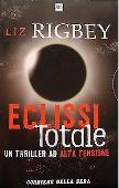 Copertina dell'audiolibro Eclissi totale