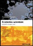 Copertina dell'audiolibro Economia aziendale di FAVOTTO, Francesco