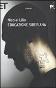 Copertina dell'audiolibro Educazione siberiana di LILIN, Nicolai