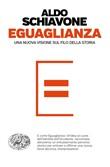 Copertina dell'audiolibro Eguaglianza