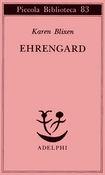 Copertina dell'audiolibro Ehrengard di BLIXEN, Karen