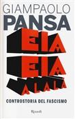 Copertina dell'audiolibro Eia eia alalà