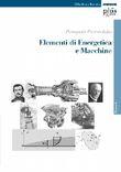 Copertina dell'audiolibro Elementi di Energetica e Macchine di PSAROUDAKIS, Panayotis