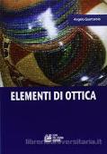Copertina dell'audiolibro Elementi di ottica di QUARTAROLO, Angelo