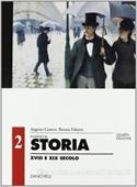 Copertina dell'audiolibro Elementi di storia  – Vol. 2 di CAMERA, Augusto - FABIETTI, Renato
