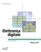 Copertina dell'audiolibro Elettronica digitale di SPIRITO, Paolo
