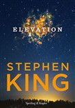 Copertina dell'audiolibro Elevation di KING, Stephen