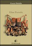 Copertina dell'audiolibro Elias Portolu di DELEDDA, Grazia