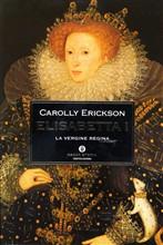 Copertina dell'audiolibro Elisabetta I la vergine regina