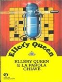 Copertina dell'audiolibro Ellery Queen e la parola chiave