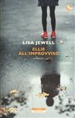 Copertina dell'audiolibro Ellie all'improvviso di JEWELL, Lisa