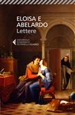 Copertina dell'audiolibro Eloisa e Aberaldo. Lettere di CAPPELLETTI TRUCI, Nada (a cura di)