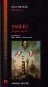Copertina dell'audiolibro Emilio di ROUSSEAU, Jean-Jacques