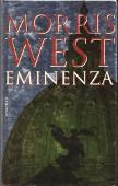 Copertina dell'audiolibro Eminenza di WEST, Morris