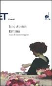 Copertina dell'audiolibro Emma