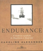 Copertina dell'audiolibro Endurance di ALEXANDER, Caroline