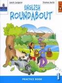 Copertina dell'audiolibro English roundabout di GUDGEON Sarah - BURKE Thomas