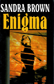 Copertina dell'audiolibro Enigma di BROWN, Sandra