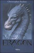 Copertina dell'audiolibro Eragon