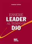 Copertina dell'audiolibro Essere leader al tempo di Dio