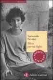 Copertina dell'audiolibro Etica per un figlio di SAVATER, Fernando