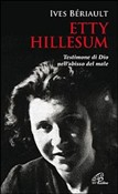 Copertina dell'audiolibro Etty Hillesum di BERIAULT, Ives