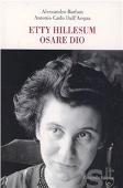 Copertina dell'audiolibro Etty Hillesum: osare Dio di BARBAN, Alessandro - DALL'ACQUA, Antonio Carlo