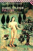 Copertina dell'audiolibro Eva Luna
