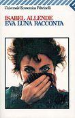 Copertina dell'audiolibro Eva Luna racconta