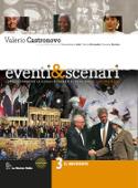 Copertina dell'audiolibro Eventi e scenari 3 – II Novecento