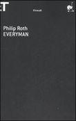 Copertina dell'audiolibro Everyman di ROTH, Philip
