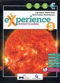Copertina dell'audiolibro Experience 3 di LEOPARDI, L. - BUBANI, M. - CARABELLA, M.