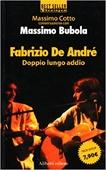 Copertina dell'audiolibro Fabrizio De Andrè di COTTO, Massimo