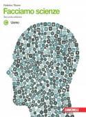 Copertina dell'audiolibro Facciamo scienze C – Uomo di TIBONE, Federico