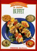 Copertina dell'audiolibro Facilissimo in cucina – Buffet di NICOLO', Donatella (a cura di)